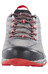 Columbia Ventrailia II Shoes Men OutDry city grey / bright red